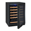 Image of Allavino Flexcount - 56 Bottle Wine Refrigerator - Right Hinge - VSWR56-1BWRN
