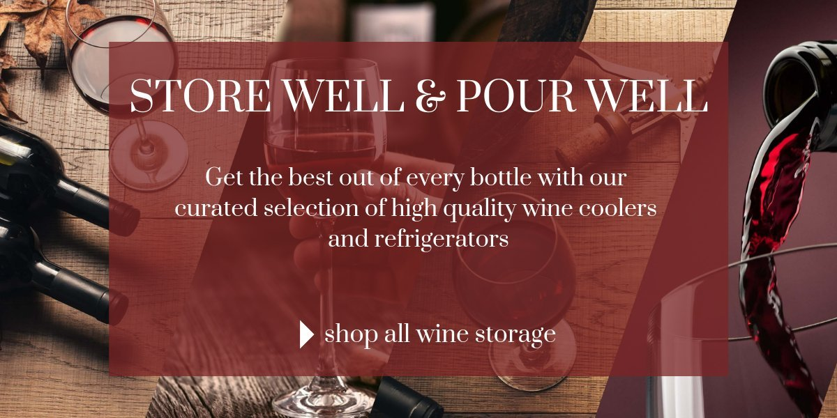 Shop All Wine Storage