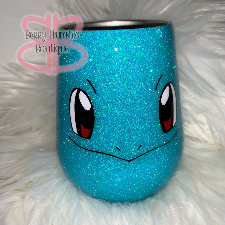 Squirtle Tumbler