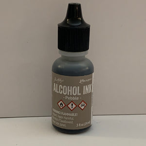 Tim Holtz/Ranger Alcohol Ink