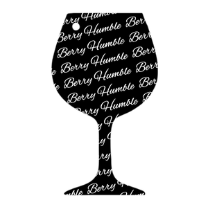 Wine Glass Acrylic