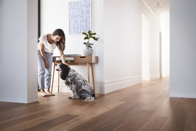 Vinyl Plank Flooring - A Top Trend For 2019…