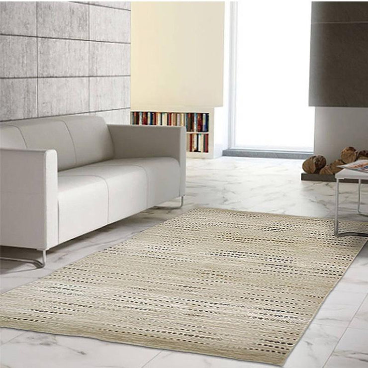 Boston Beige Rug 1.6 x 2.3m