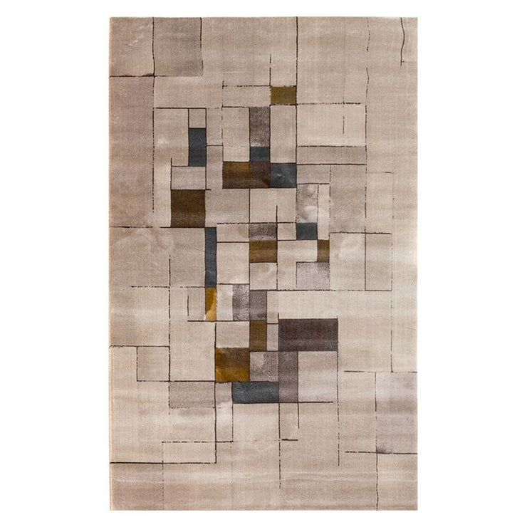 Picasso Cream Natural Rug 2 x 2.9m