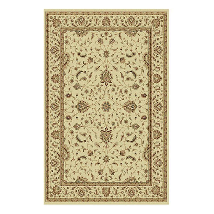 Verona Traditional Cream Rug 2 x 2.9m