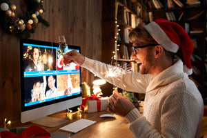 Creative Ways to Celebrate a Virtual Holiday