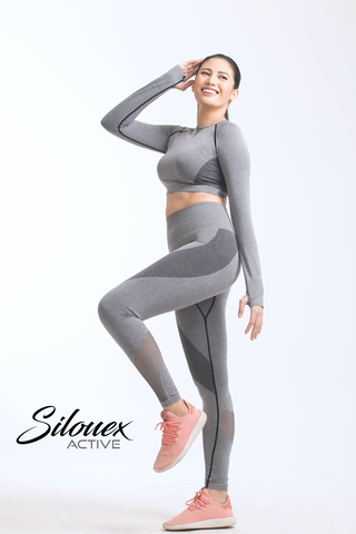 Active Wear Yoga - Silouex