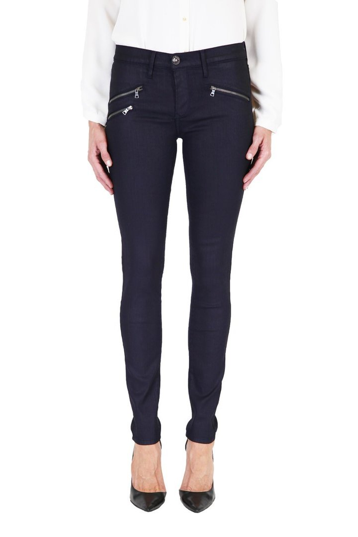 Black Orchid Billie Zipper Skinny Blue Star