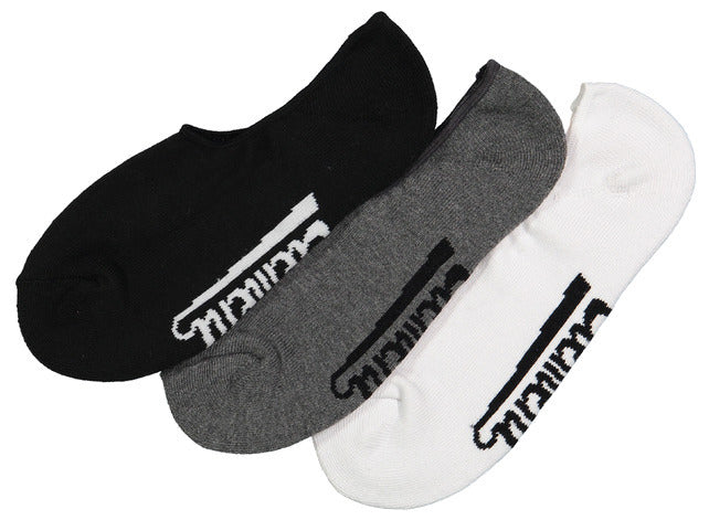Element 5pk Nudie Socks