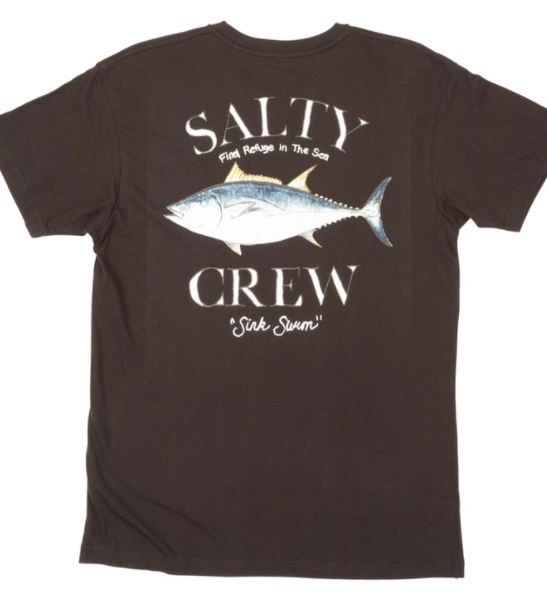 Salty Crew Big Blue Premium Short Sleeve Tee