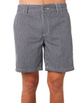 Dickies Kempton Short Hickory Stripe