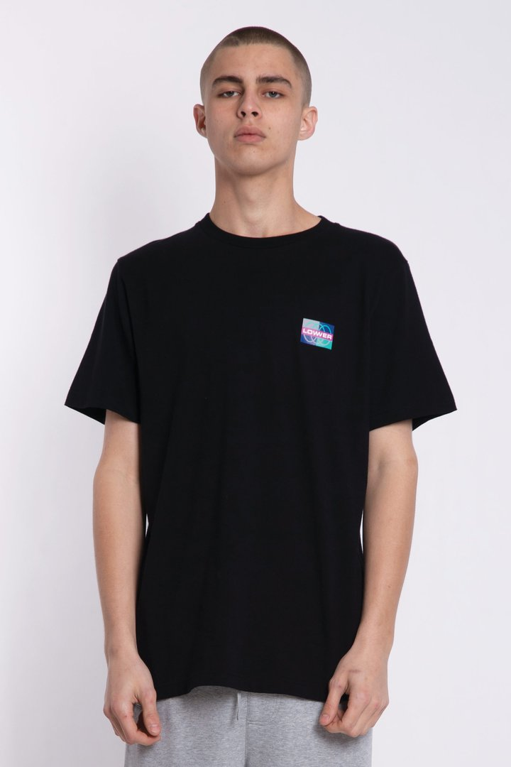 Lower QRS Tee Quattro