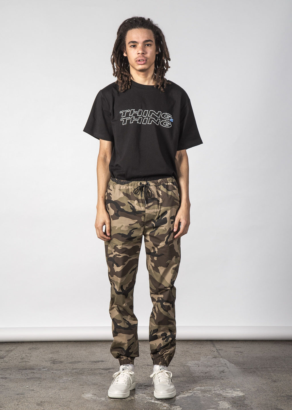 Thing Thing Exe Pant OG Camo