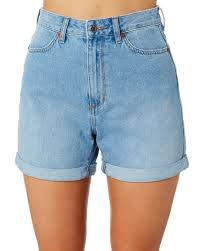 Riders Girlfriend Short Brooklyn Blue