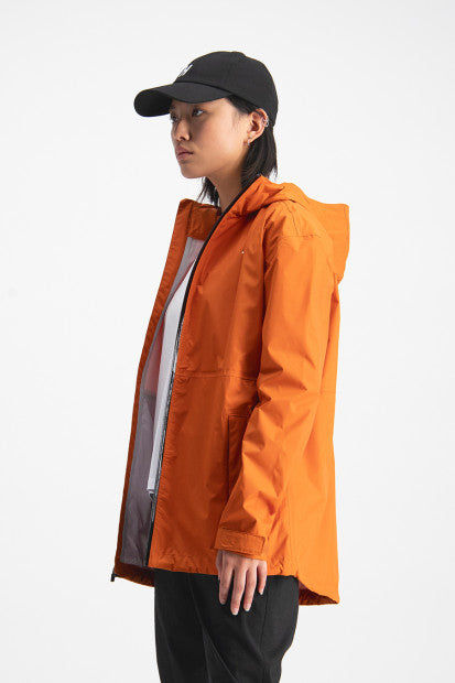 Huffer WMNS 2.5L Rainshell Orange
