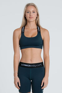 Lower Sport Womens All Sports Bra
