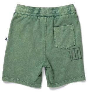 Minti Hendrix Short Turf Wash