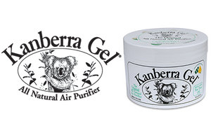 Kanberra Gel 2 oz. Container