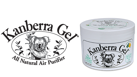 Kanberra Gel 4 oz. container