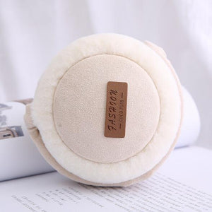Bluetooth Earmuffs Headphones
