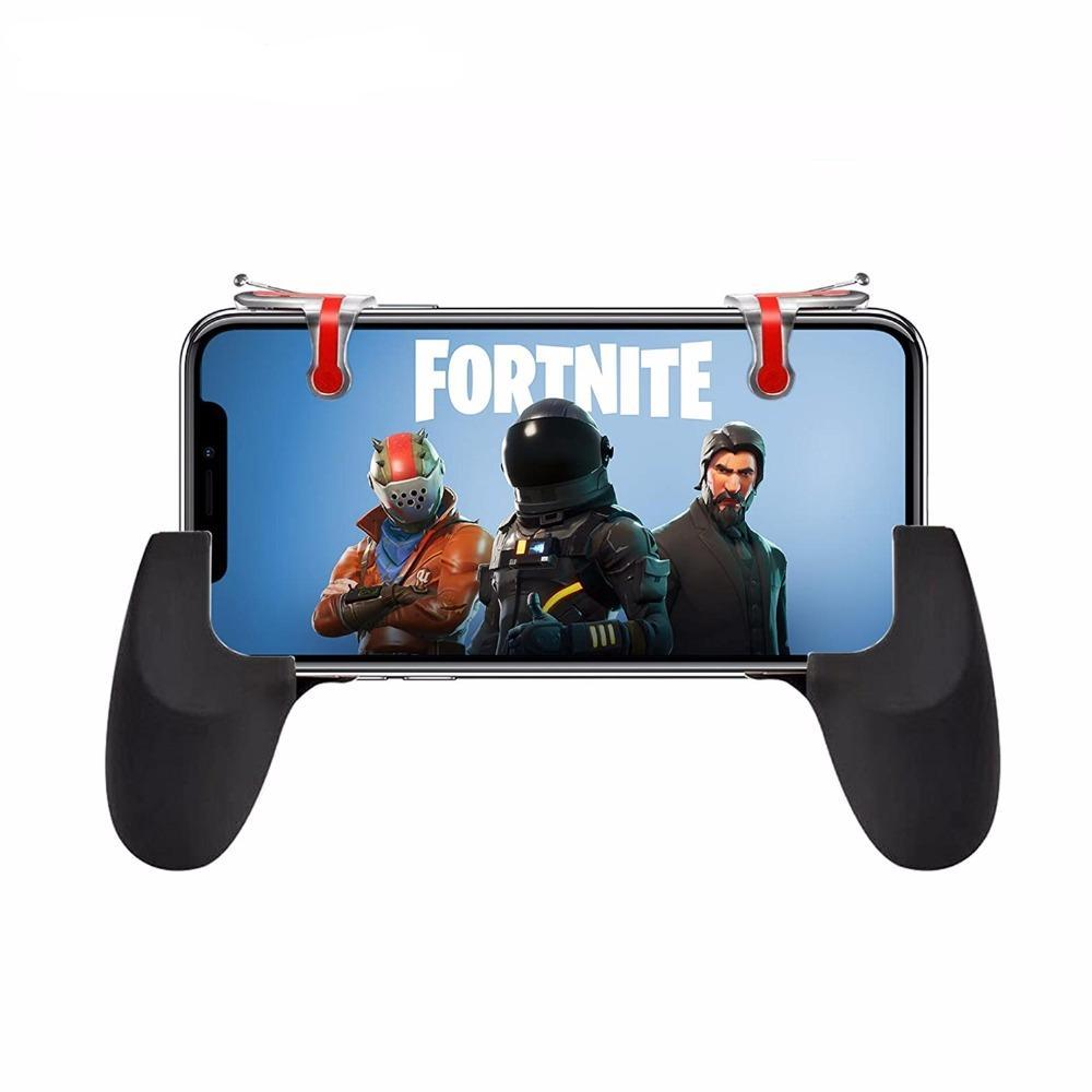 ProPad™ Mobile GamePad