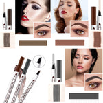 4 Tip Liquid Eyebrow Pencil