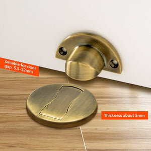 Invisible Magnetic Door Stopper(Heavy Duty)