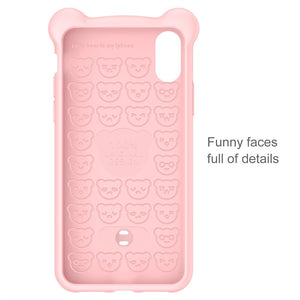 Cute Little Bear Phone Case