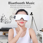 Bluetooth Eye Massager