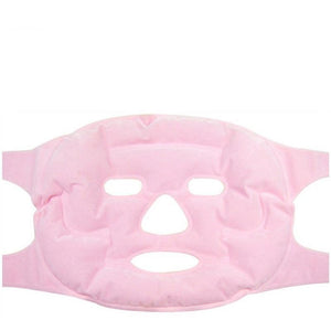 Acupressure Magnetic Facial Mask