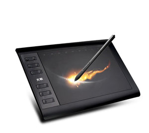 Professional Digital Drawing Tablet
