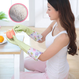 Super Durable Household Cleaning Gloves