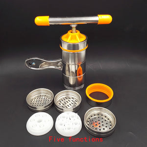 Stainless Steel Noodle And Pasta Maker