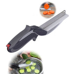 Smart Kitchen Stainless Steel Cutter