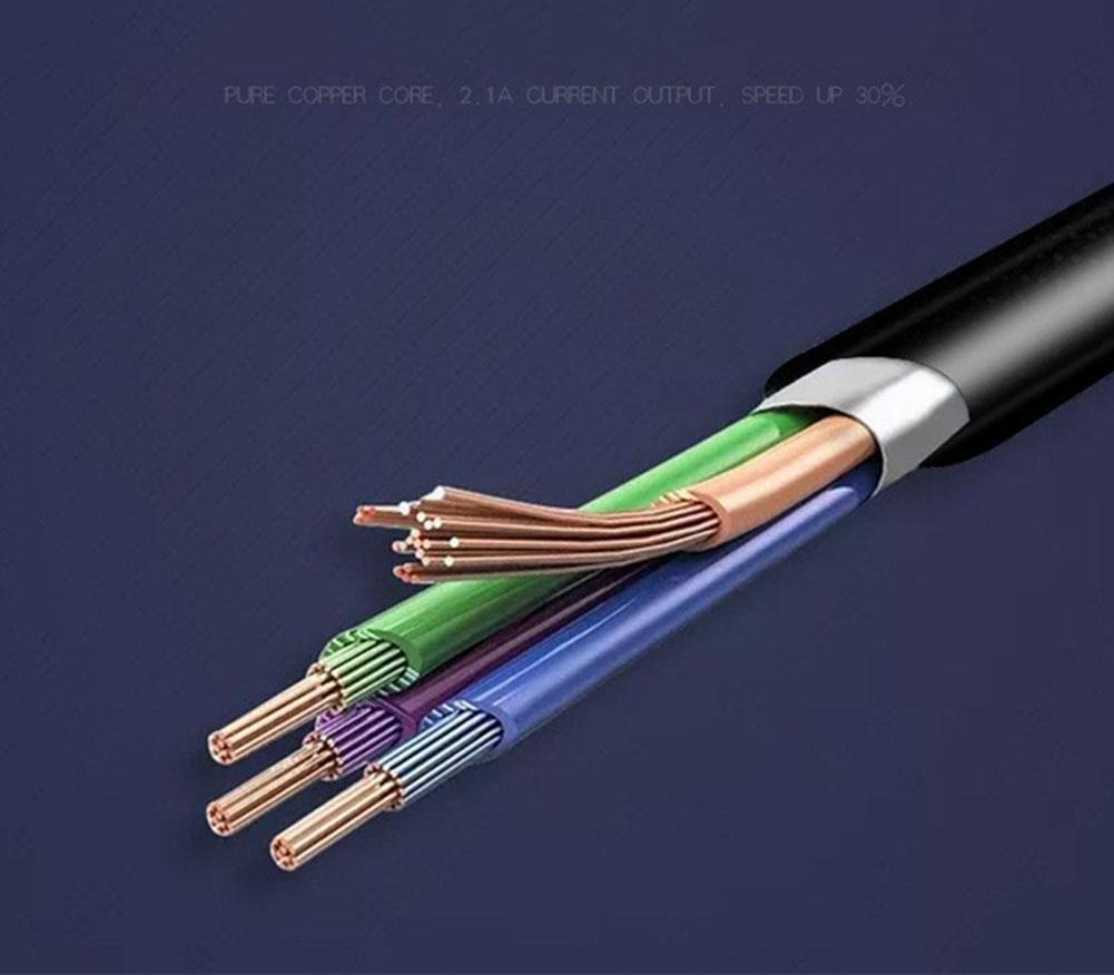Line Type C Connector Data Cable