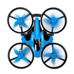 3 In 1 Drone Quadcopter-Vehicle-Hovercraft