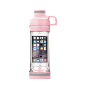 Water Bottle Phone Case
