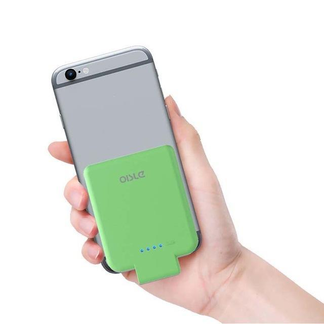 Mini Portable Backup Battery For iPhone
