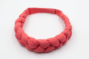 Alice Braid Coral