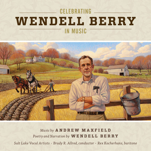 Celebrating Wendell Berry in Music (CD)