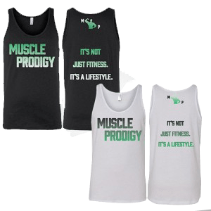 Men's Tanktops