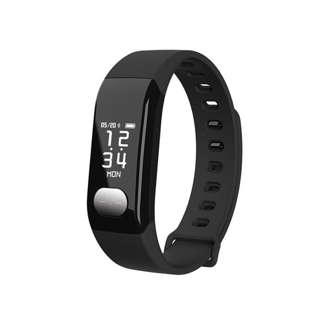 2018 New Smart watch E29 PPG+ECG Smart Chip Bluetooth Wireless Sports Smart Bracelet relogio masculino