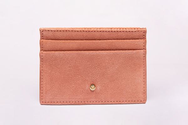 The Timeless Cardholder: Rosé
