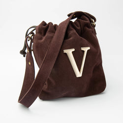 The Timeless Bag: Suede Edition