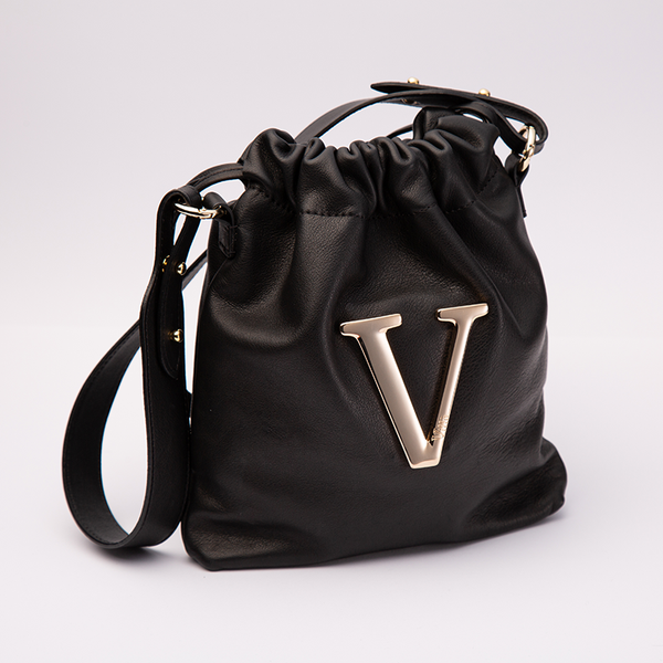 The Timeless Bag: Black