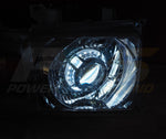 VDJ70 Series High Performance Headlights