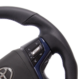 Toyota Limited Edition Series Midnight Blue Steering Wheel Kit
