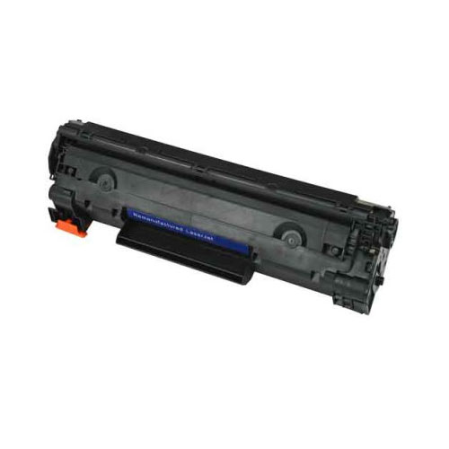 Compatible Toner Cartridge for HP CE278X 78X Black High Yield