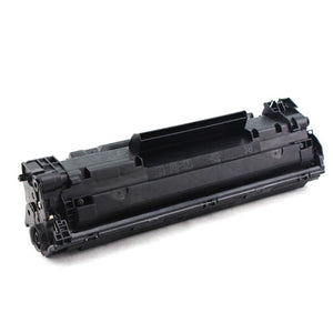 Compatible Toner Cartridge for HP CF283A 83A Black
