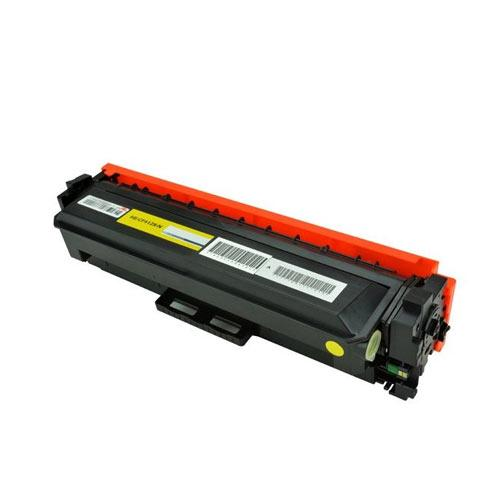 Compatible HP CF412X 410X Yellow Printer Laser Toner Cartridge High Yield - Toner King